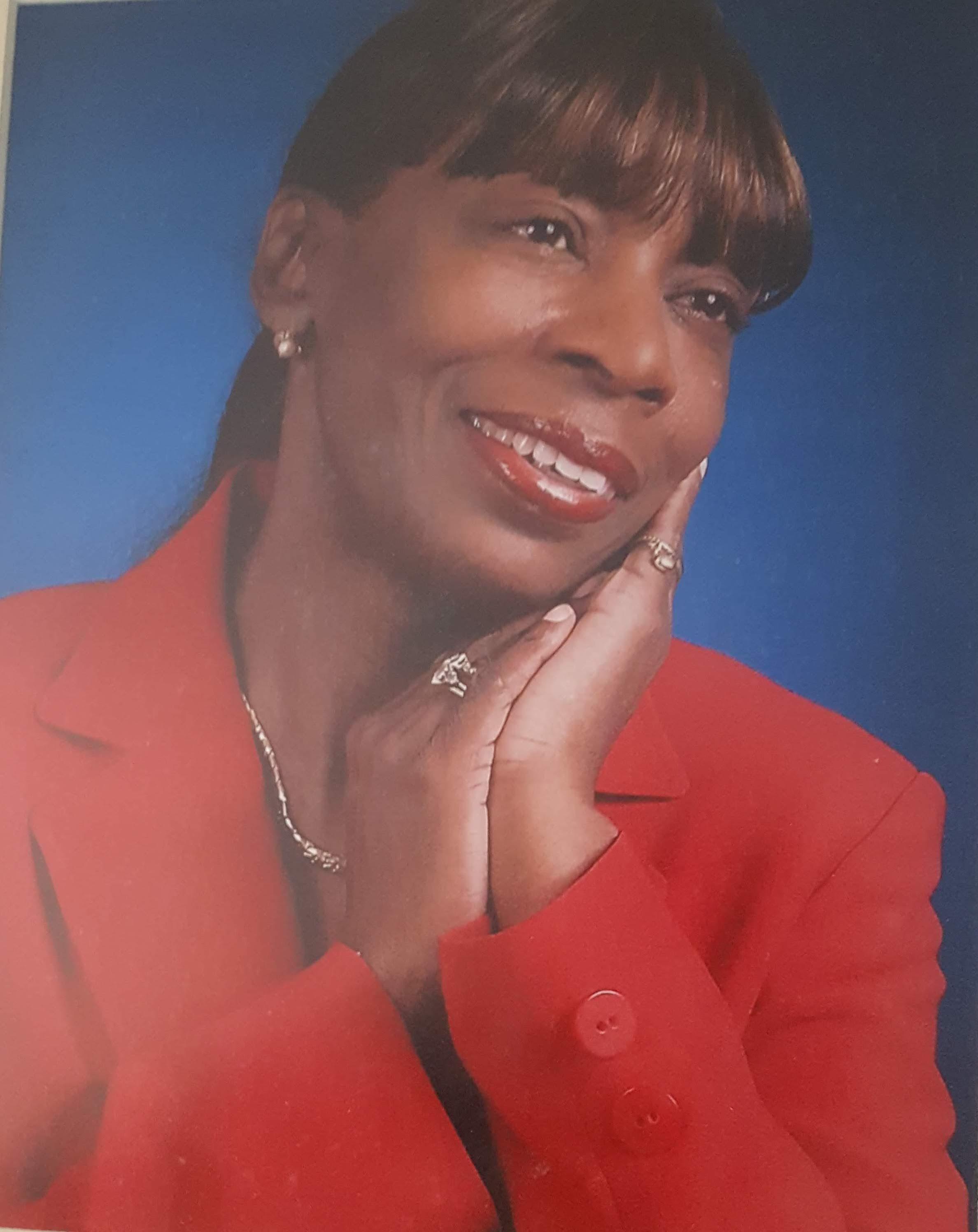 Leslie R. Carter