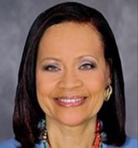 Rev.Dr.Lorina Marshall-Blake