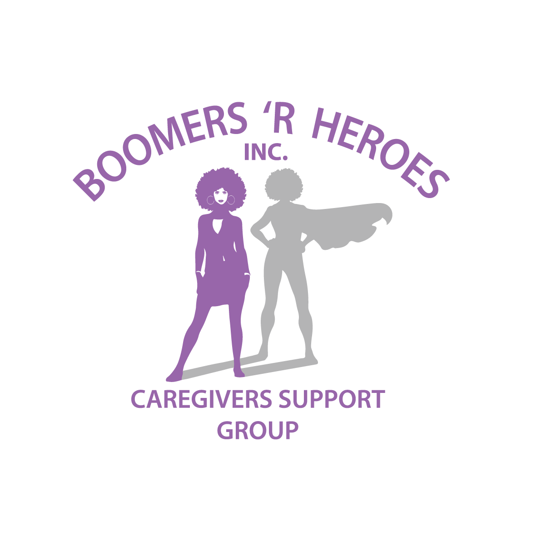 Boomer R' Heroes